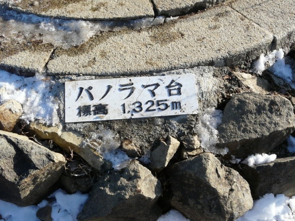 パノラマ台山行25_パノラマ台1325m.jpg